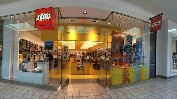 Lego Store 3000 184th Saint Sw Alderwood Mall Lynnwood, WA Toy ...