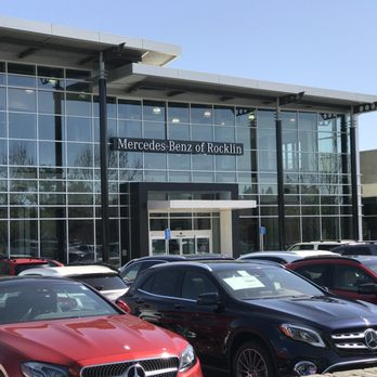 Great Photo Of Mercedes Benz Of Rocklin   Rocklin, CA, United States