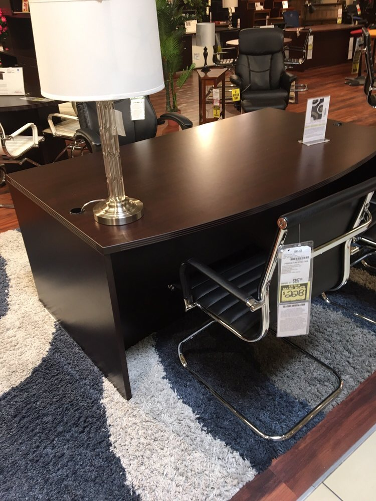 Nice Desk Set Great Price Yelp