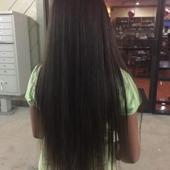 Magic touch hair salon hair salons 3144 w new haven for Acquafredda salon