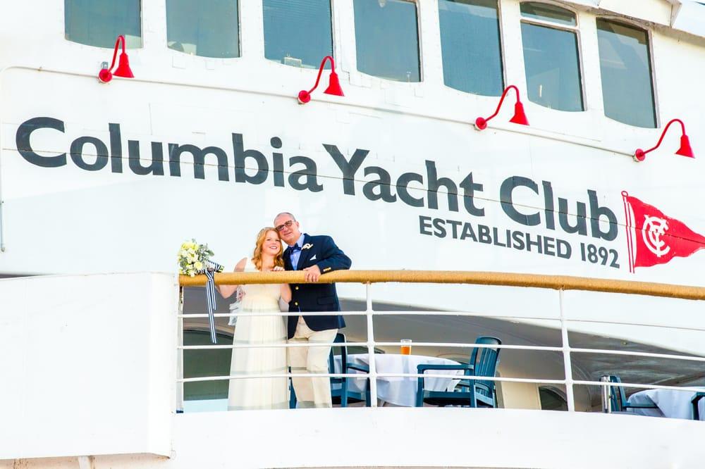 columbia yacht club chicago wedding yelp. Black Bedroom Furniture Sets. Home Design Ideas