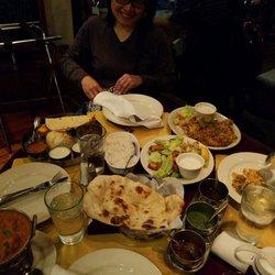 Photo Of Jyoti Indian Cuisine Washington Dc United States