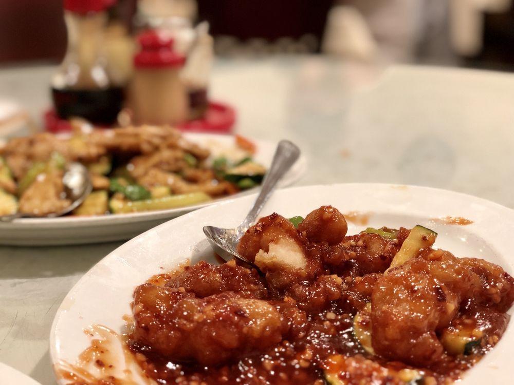 Chang's Kitchen: 1030 Irving St, San Francisco, CA