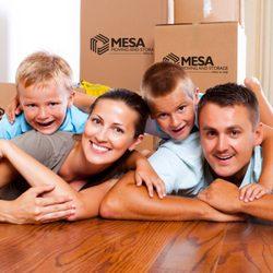 Photo of Mesa Moving & Storage - Aurora, CO, United States. Mesa is ...