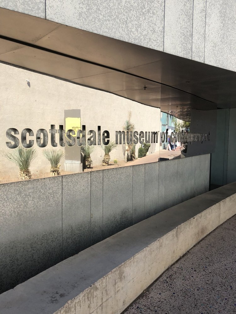 SMoCA - Scottsdale Museum of Contemporary Art