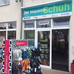 online store 59812 7d9f0 Der Bequeme Schuh - Schuhe - Rudolf-Breitscheid-Str. 15 ...