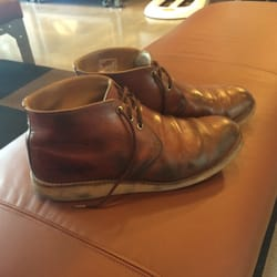 Photo of Red Wing Shoes - Gilbert, AZ, United States. Thanks Mike for