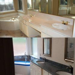 Bathroom Remodeling Arlington Tx bathroom remodel in flower mound tx. kitchen remodeling fort worth