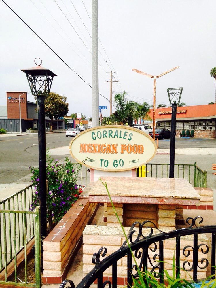 Best Mexican Restaurants Ventura County