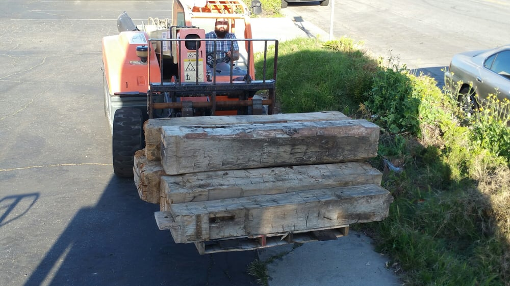Reclaimed american wood 18 photos building supplies Where can i buy reclaimed wood near me