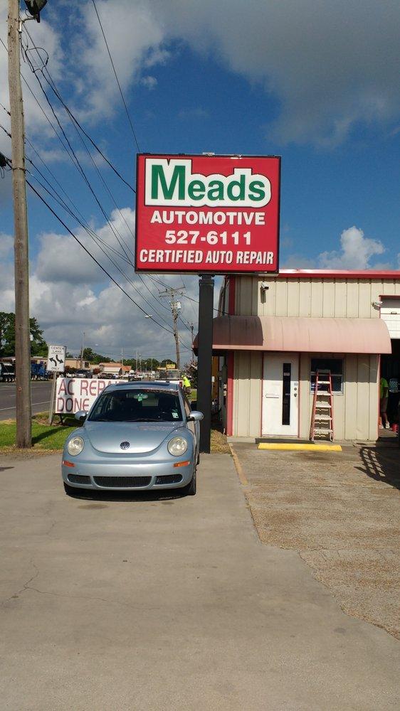 Mead's Garage