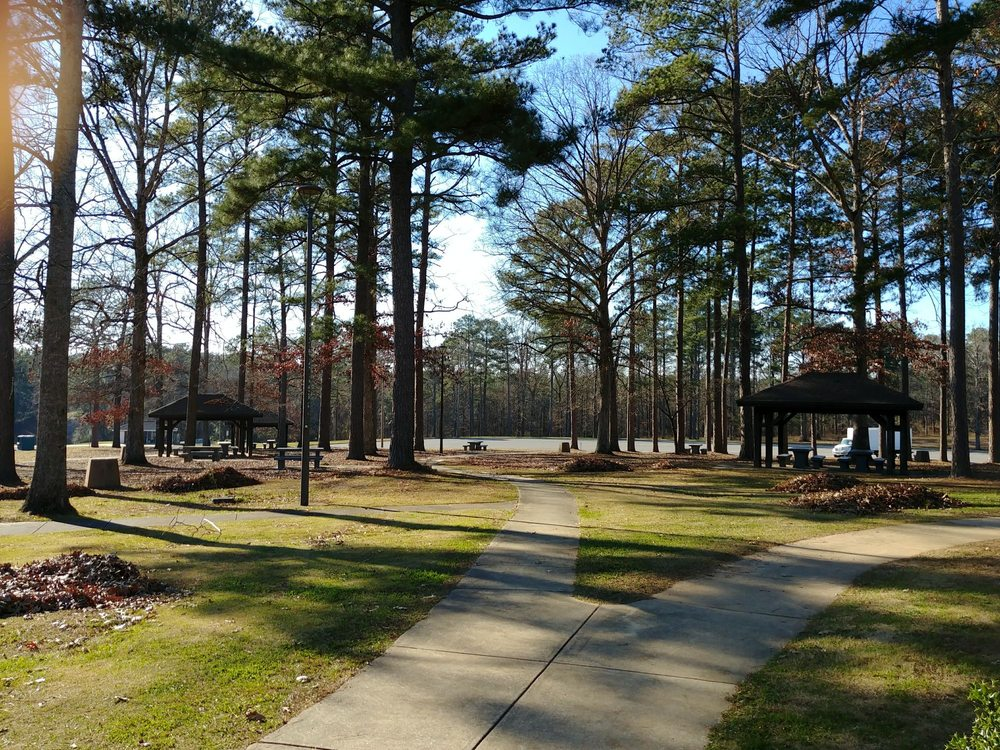 Rest Area: 10708 Ed Stephens Rd, Cottondale, AL