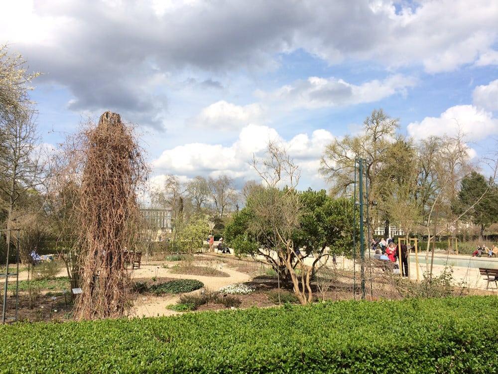 Le jardin des plantes bakeries 114 avenue des martyrs for Le jardin de la france