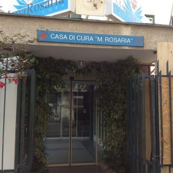 Casa di cura case di cura e ospizi via colle san - Casa di cura san maurizio canavese ...