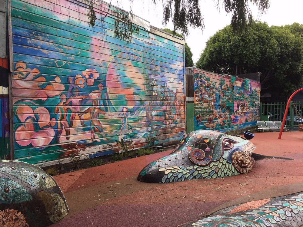 24th Street Mini Park