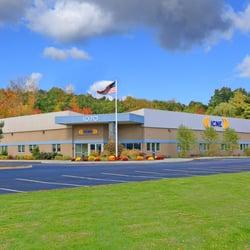 Photo Of Insurance Center New England Agawam Ma United States Icne S