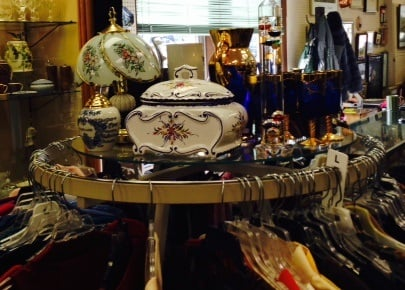 Consignment Boutique of Vienna: 141-A Church St NW, Vienna, VA