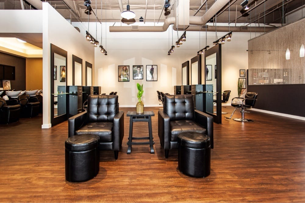 Shear Artistry Salon Spa Goleta Ca