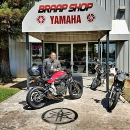 braap shop yamaha 19 rese as concesionarios de motos