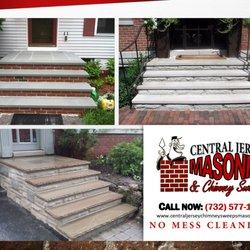 Central Jersey Masonry Amp Chimney Sweeps 61 Photos