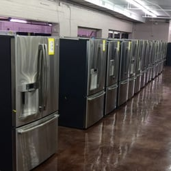 Photo Of Mazer Appliance   Birmingham, AL, United States. Mazer Appliance,  GE