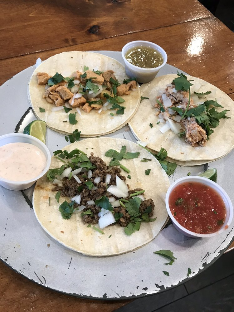 Taco: 625 Washington St, Huntingdon, PA