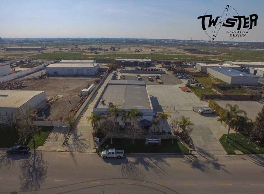 Twister Aerials & Design: Bakersfield, CA