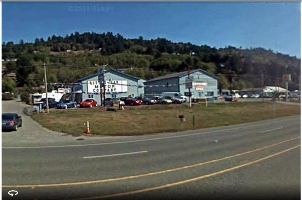 Little Bay Motor Company: 15687 Highway 101 S, Brookings, OR