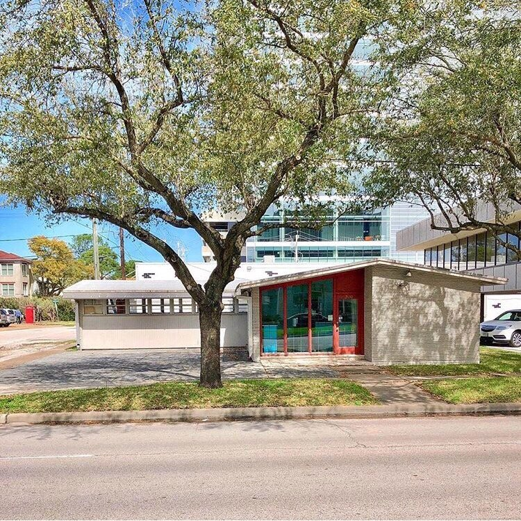 Lagree HTX: 2630 Richmond Ave, Houston, TX