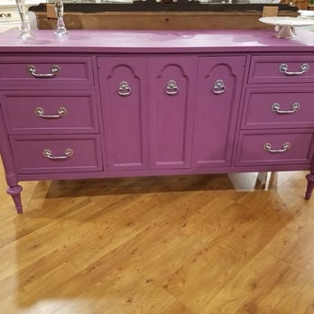 Exceptional Photo Of Pretty N Chic Furniture   Vacaville, CA, United States. Purple  Perfection