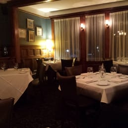 Giulio's Restaurant - Tappan, NY, United States. Great looking restaurant.