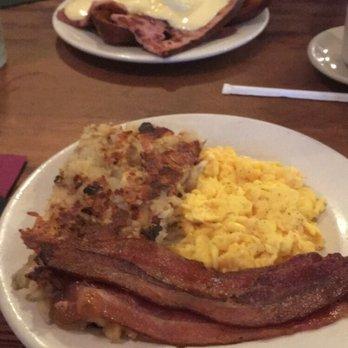 The Griddle Cafe West Hollywood