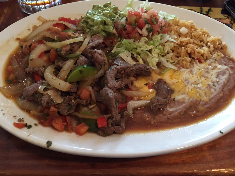 George S Mexican Restaurant Mandeville La