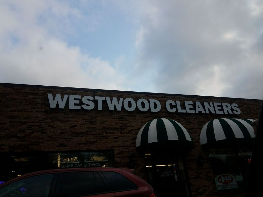 Westwood Dry Cleaners