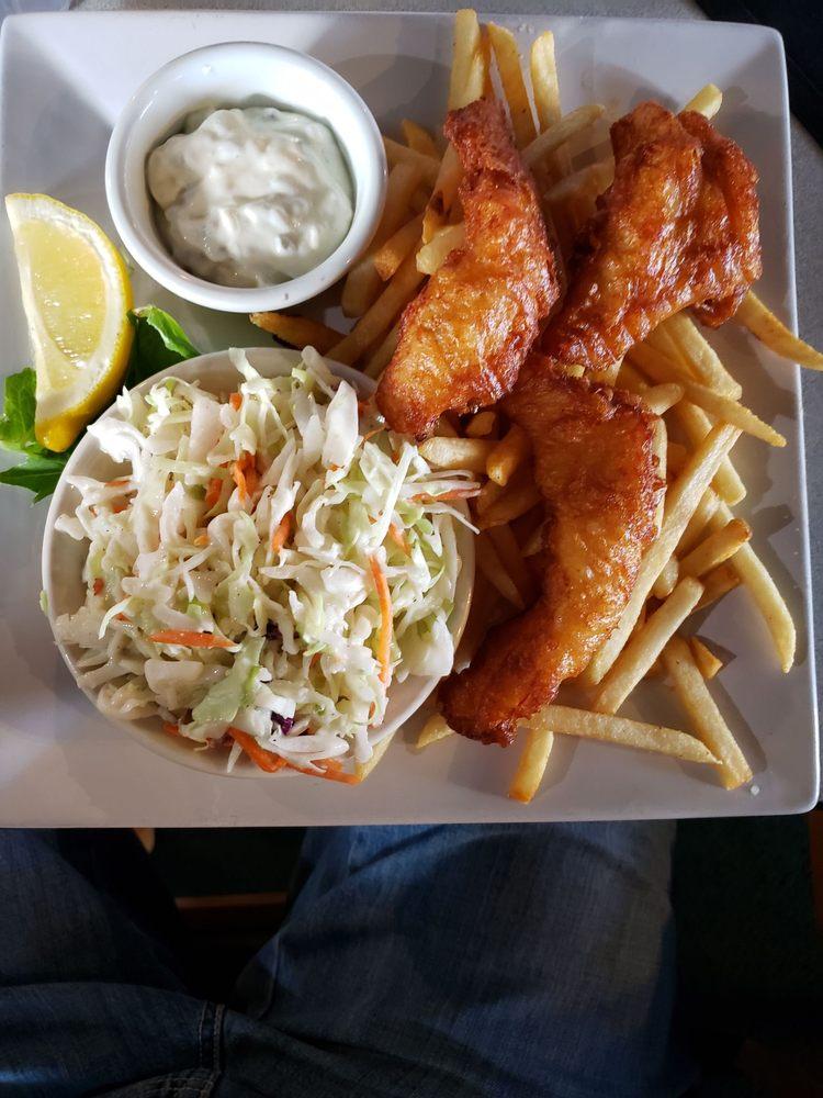 Sully's Bistro & Bar: 7234 Ne Pkwy, Suquamish, WA