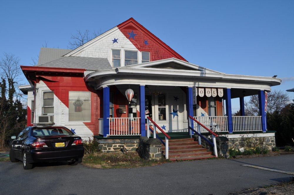 Bookshop On the Avenue: 3407 Memorial Ave, Lynchburg, VA