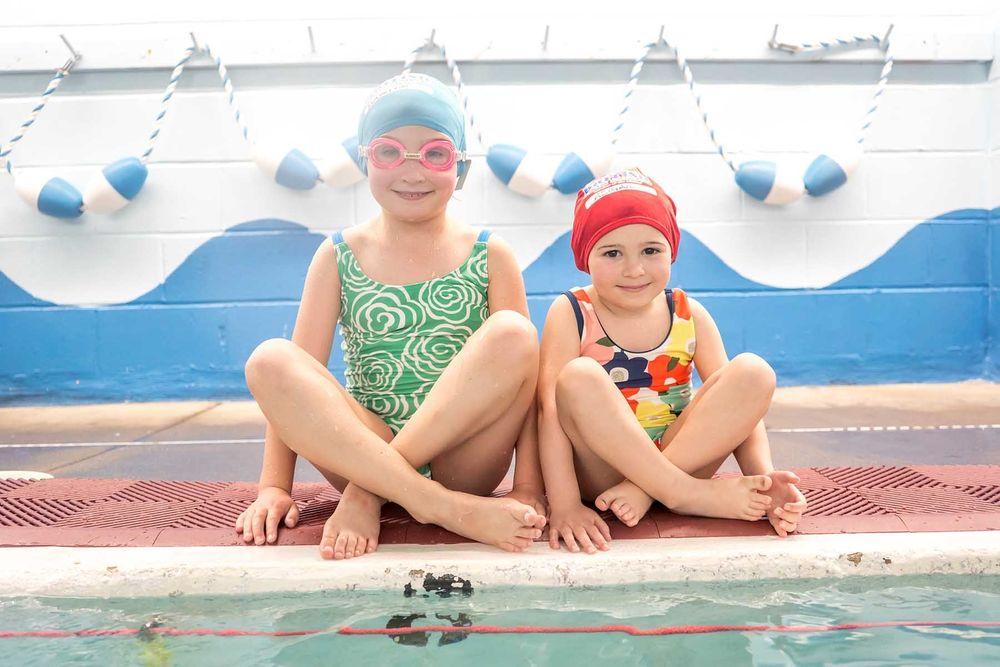 British Swim School - Hampton Inn - Harmarville: 2805 Freeport Rd, Harmarville, PA