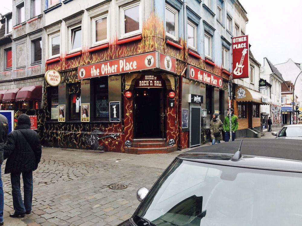 The Other Place - Dive Bars - Davidstr. 13, St. Pauli ...