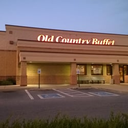 © Old Country Buffet. All Rights Reserved. Privacy Policy; Terms of Use.