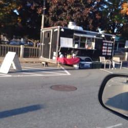 Boisvert Food Truck