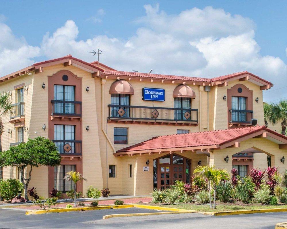 choice hotels near melbourne florida