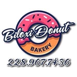 Biloxi Donuts: 2125 Popp's Ferry Rd, Biloxi, MS