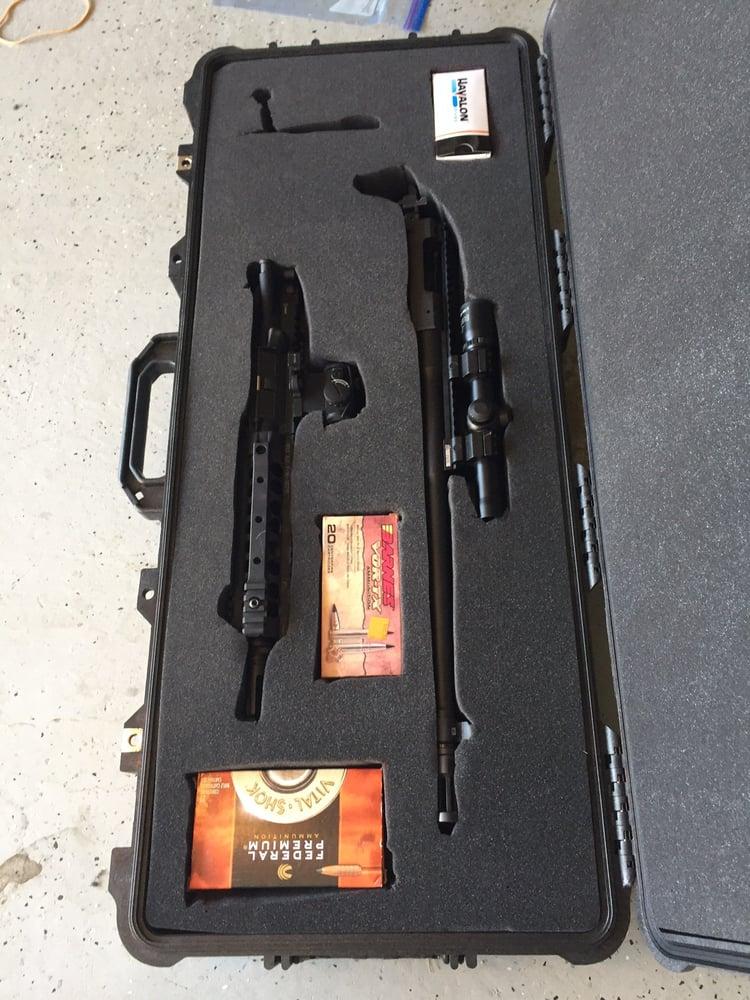 Duncan Gun & Pawn Shop: 414 2nd St, North Wilkesboro, NC