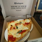 table 87 pizza reviews. photo of table 87 coal oven pizza - brooklyn, ny, united states reviews