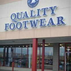 Bayers Lake Shopping Shoe