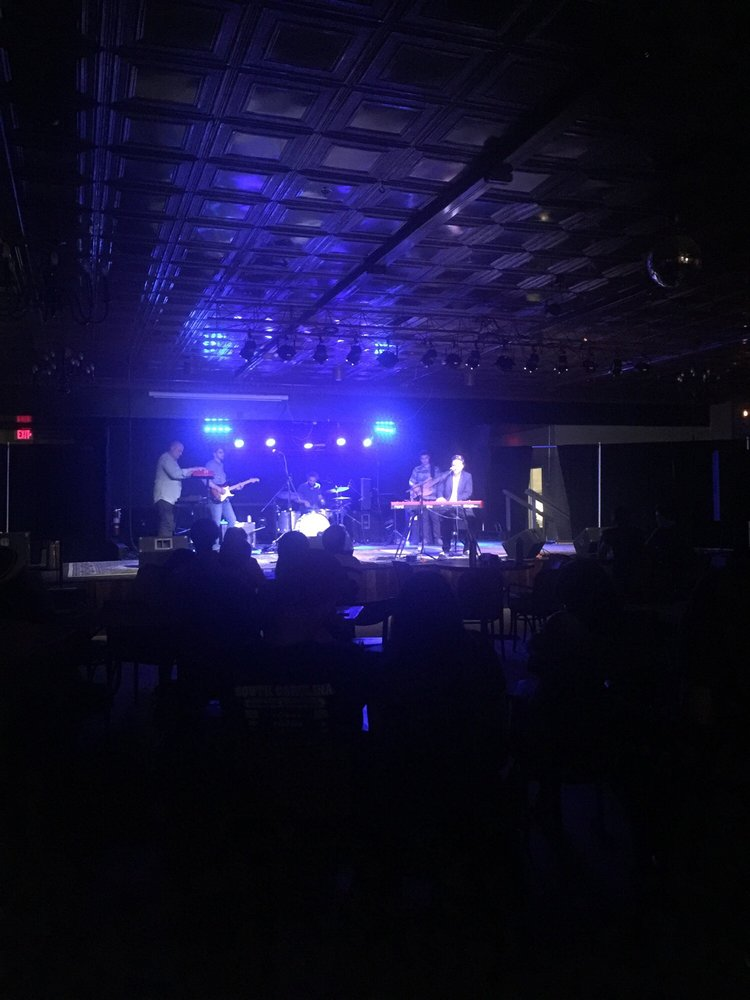 The Spinning Jenny: 107 Cannon St, Greer, SC