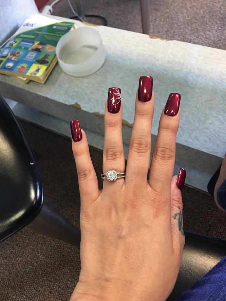 Hi Tek Nails - 30 Reviews - Nail Salons - 1246 State Ave, Marysville ...
