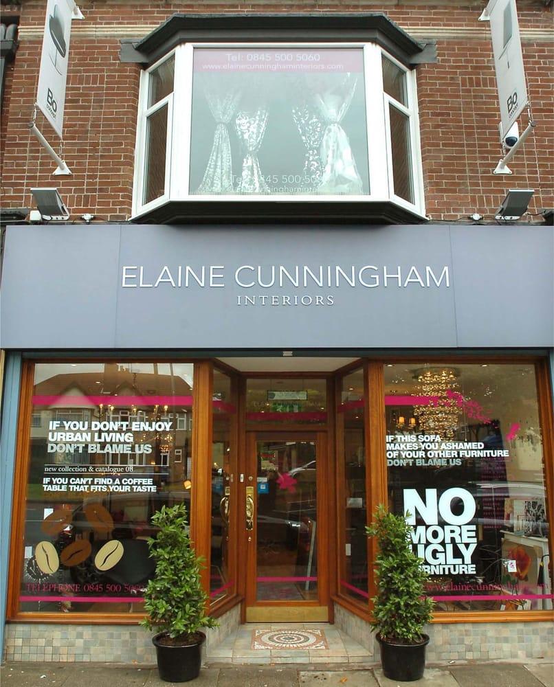 Elaine Cunningham Interiors