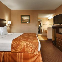 Photo Of Best Western Tree City Inn Mcminnville Tn United States