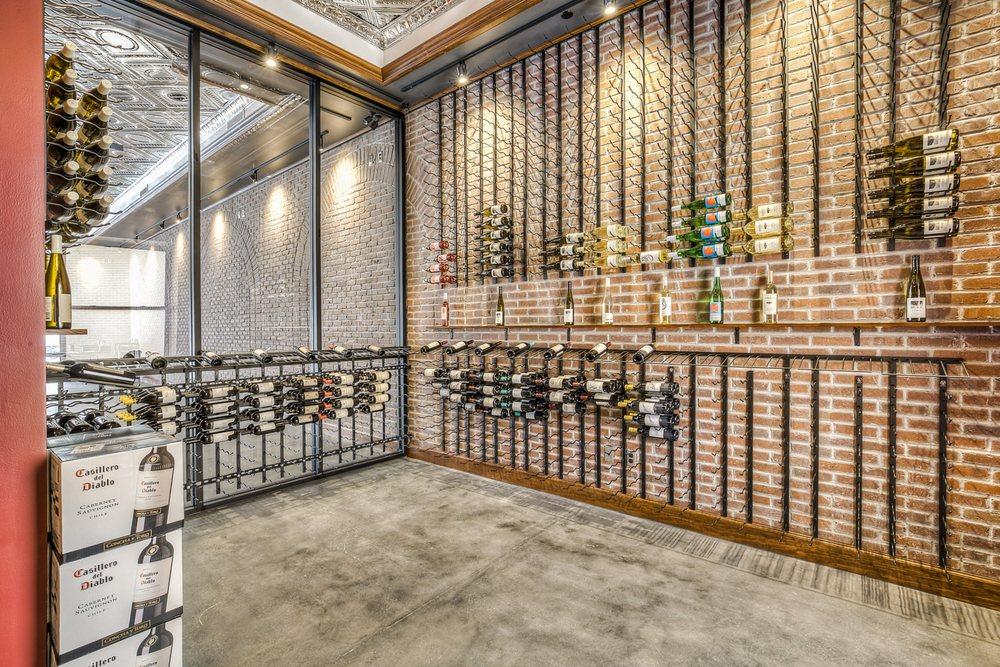 Wine Dispensary: 435 West Colfax, Denver, CO
